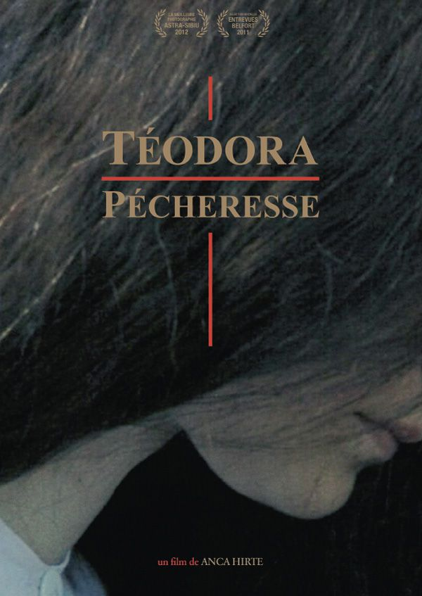 Teodora pécheresse - Documentaire (2012)