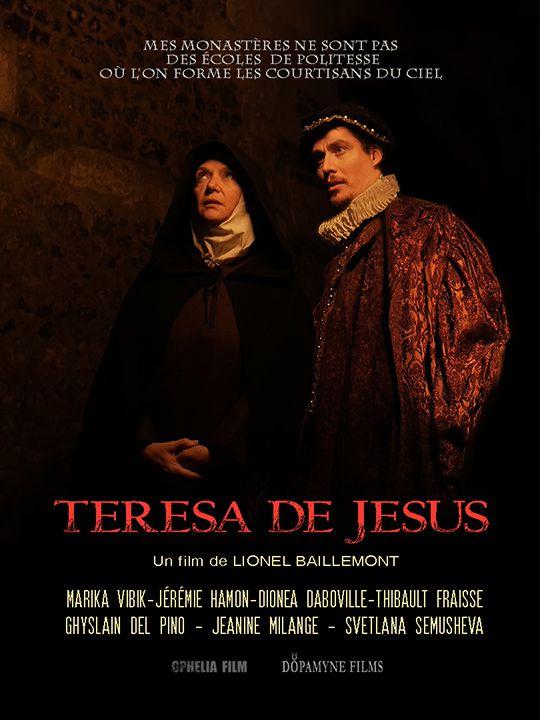 Teresa de Jesus - Film (2021)