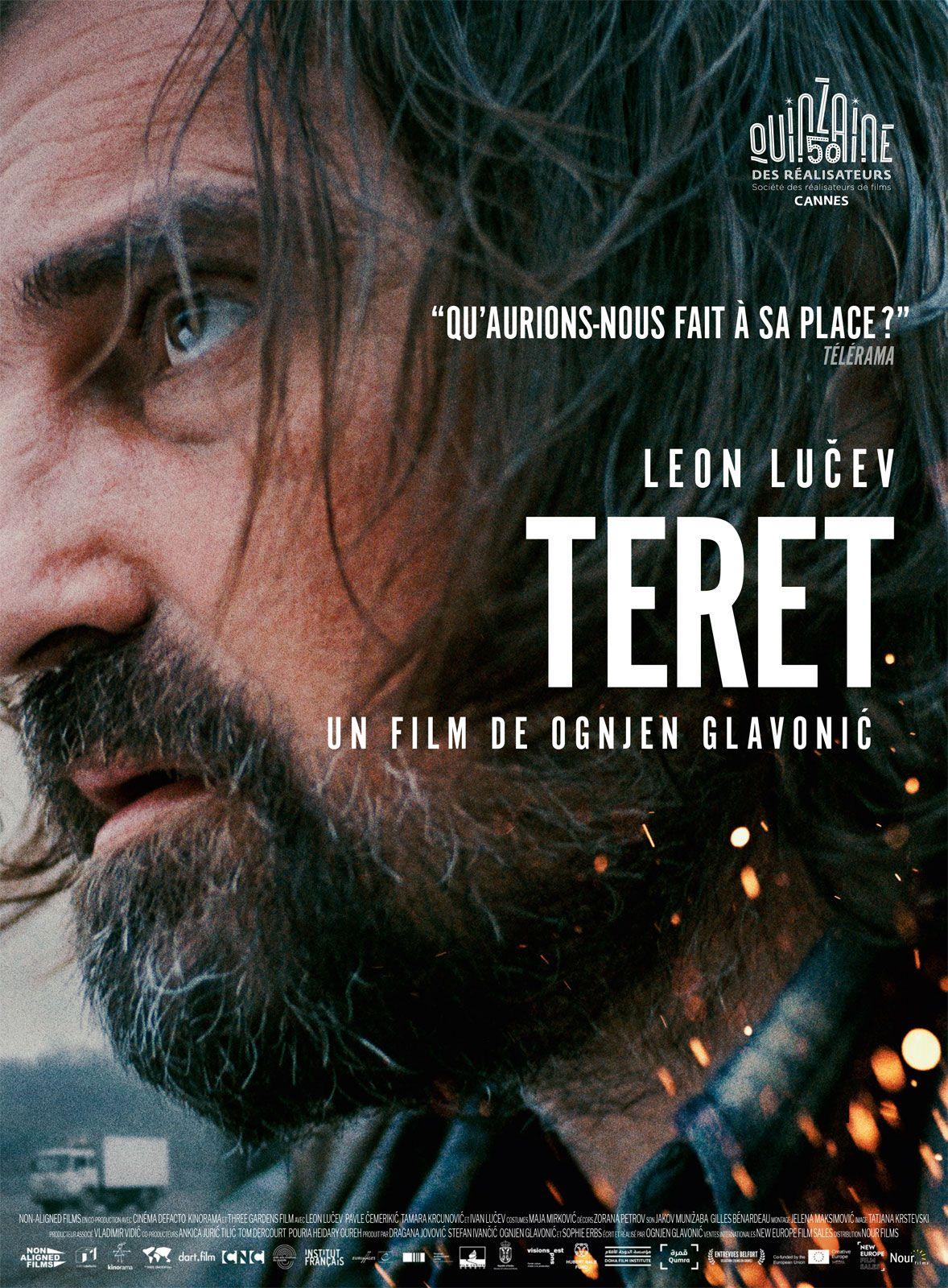 Teret - Film (2019)