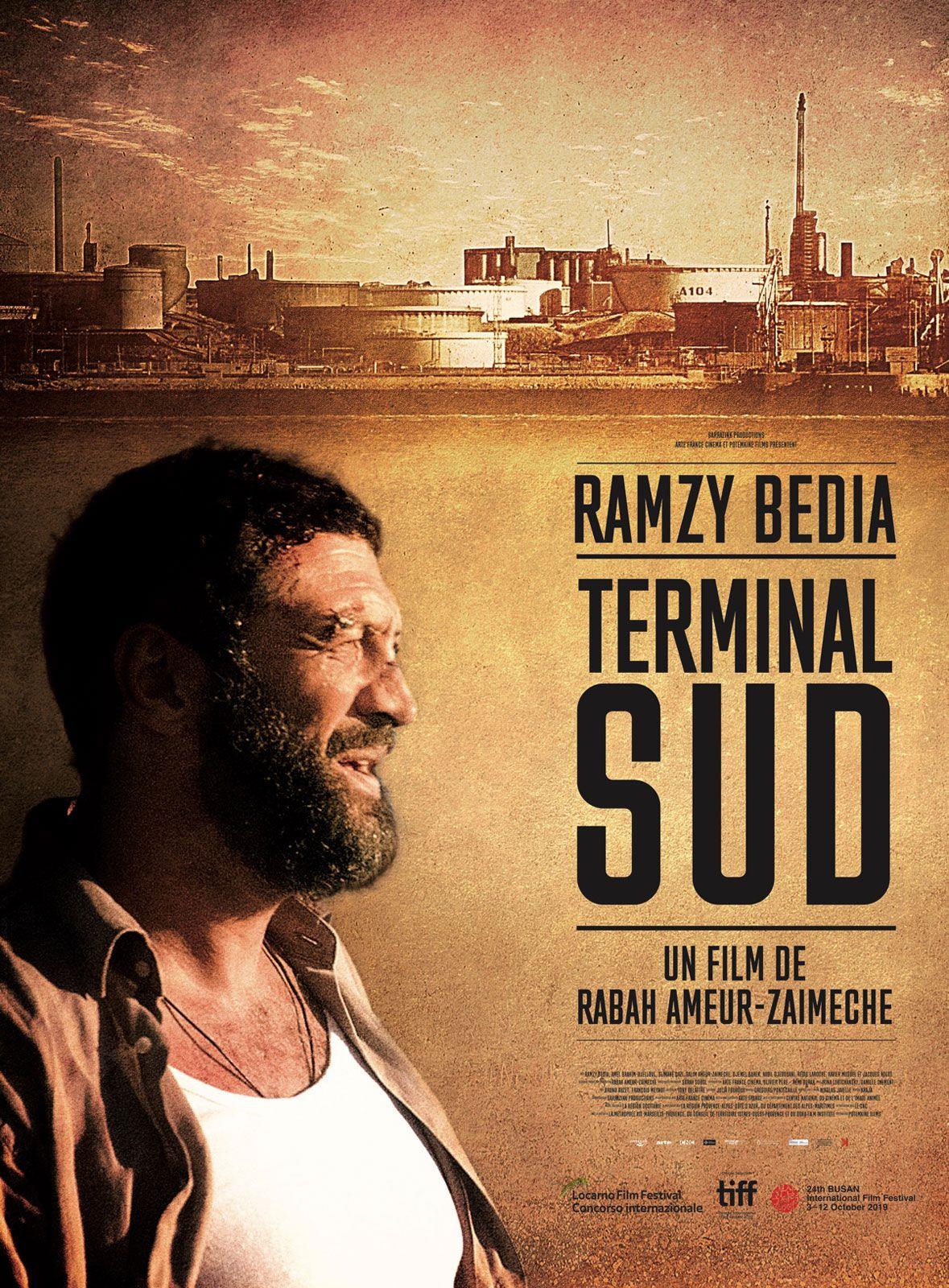 Terminal Sud - Film (2019)