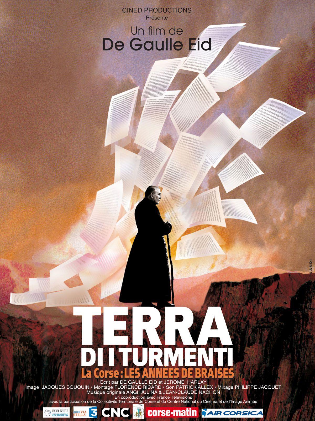 Terra Di i Turmenti - Documentaire (2015)