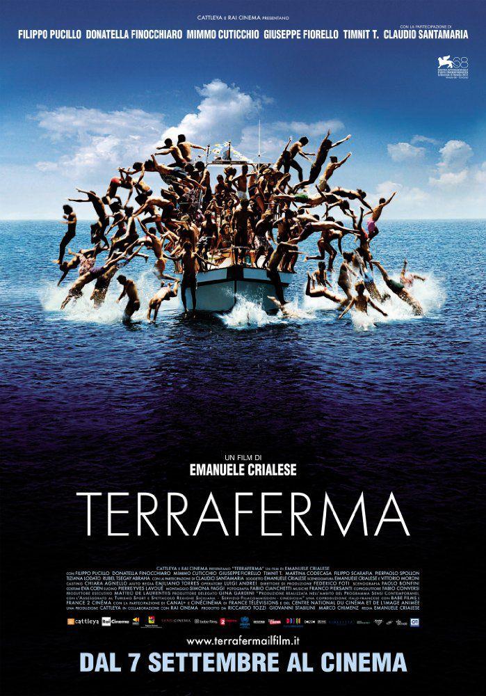 Terraferma - Film (2012)