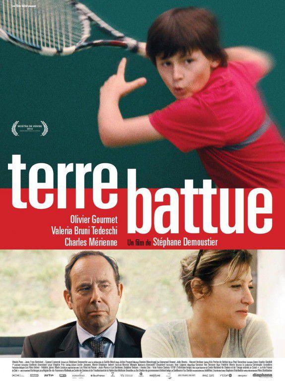 Terre battue - Film (2014)