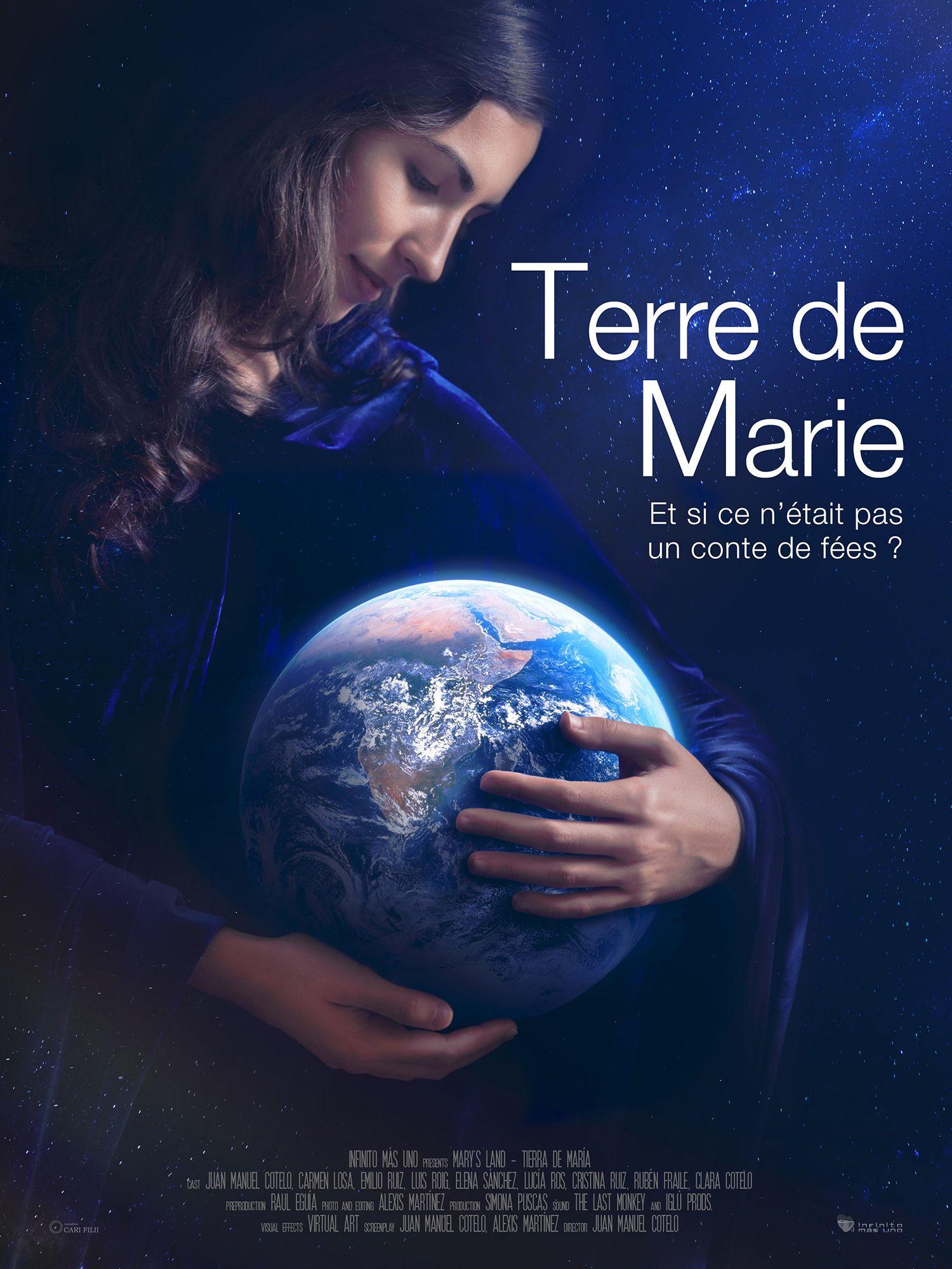 Terre de Marie - Documentaire (2013)
