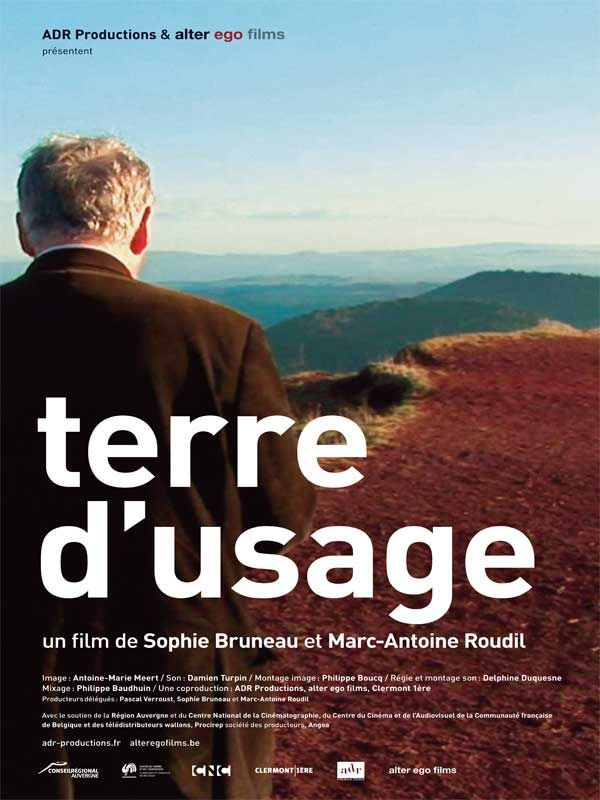 Terre d'usage - Documentaire (2010)