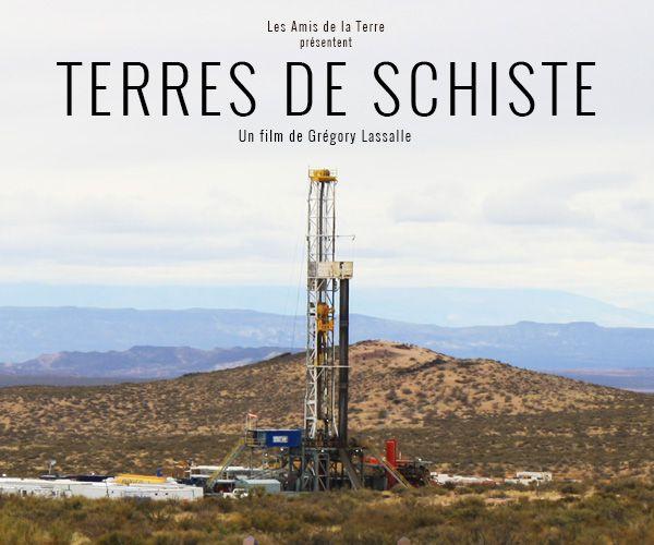 Terres de Schiste - Documentaire (2011)
