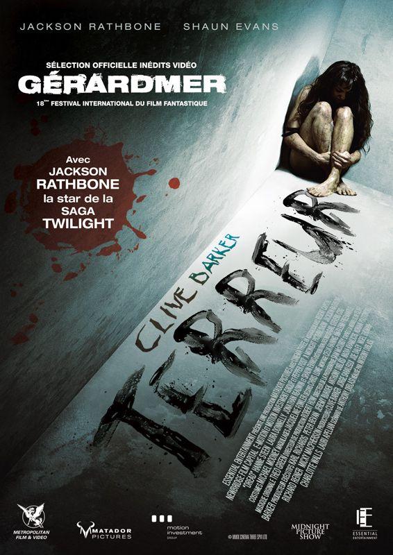 Terreur - Film (2009)