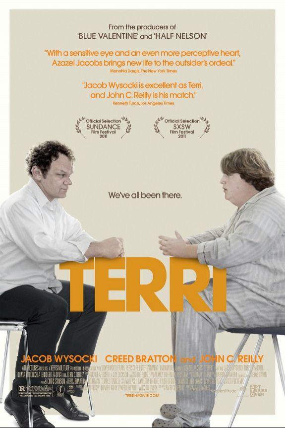 Terri - Film (2012)