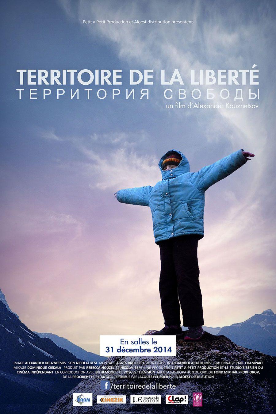 Territoire de la liberté - Documentaire (2015)