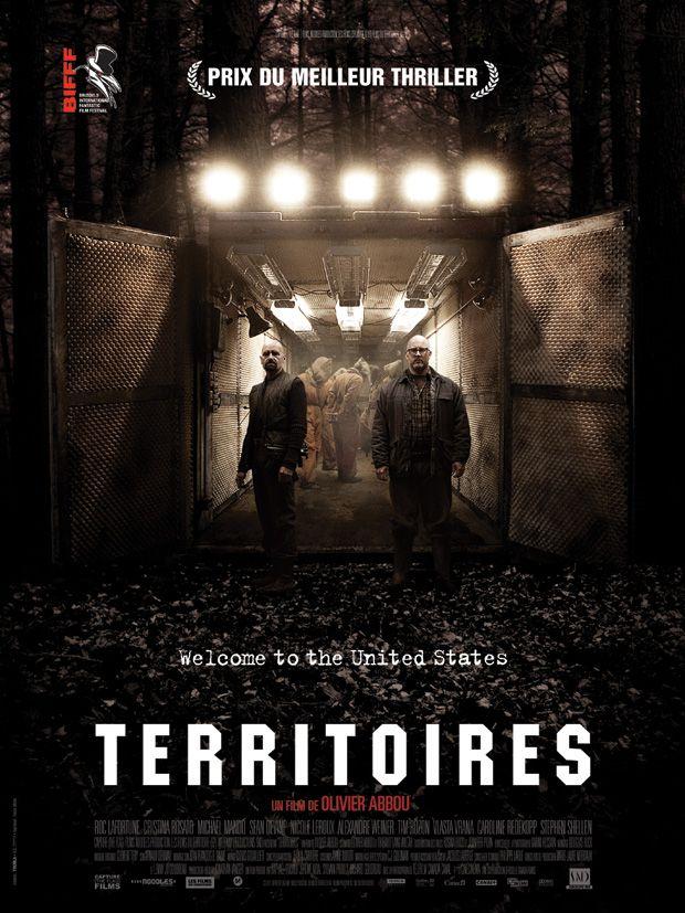 Territoires - Film (2010)