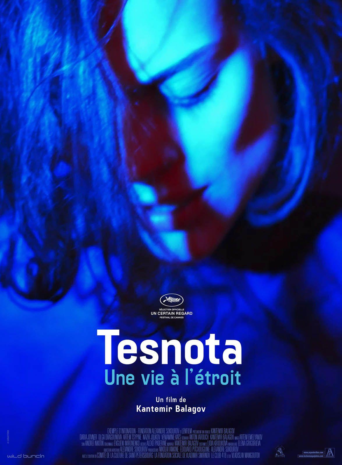 Tesnota – Une vie à l'étroit - Film (2018)