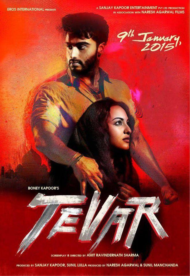 Tevar - Film (2015)