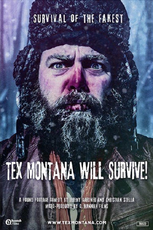 Tex Montana Will Survive - Film (2015)