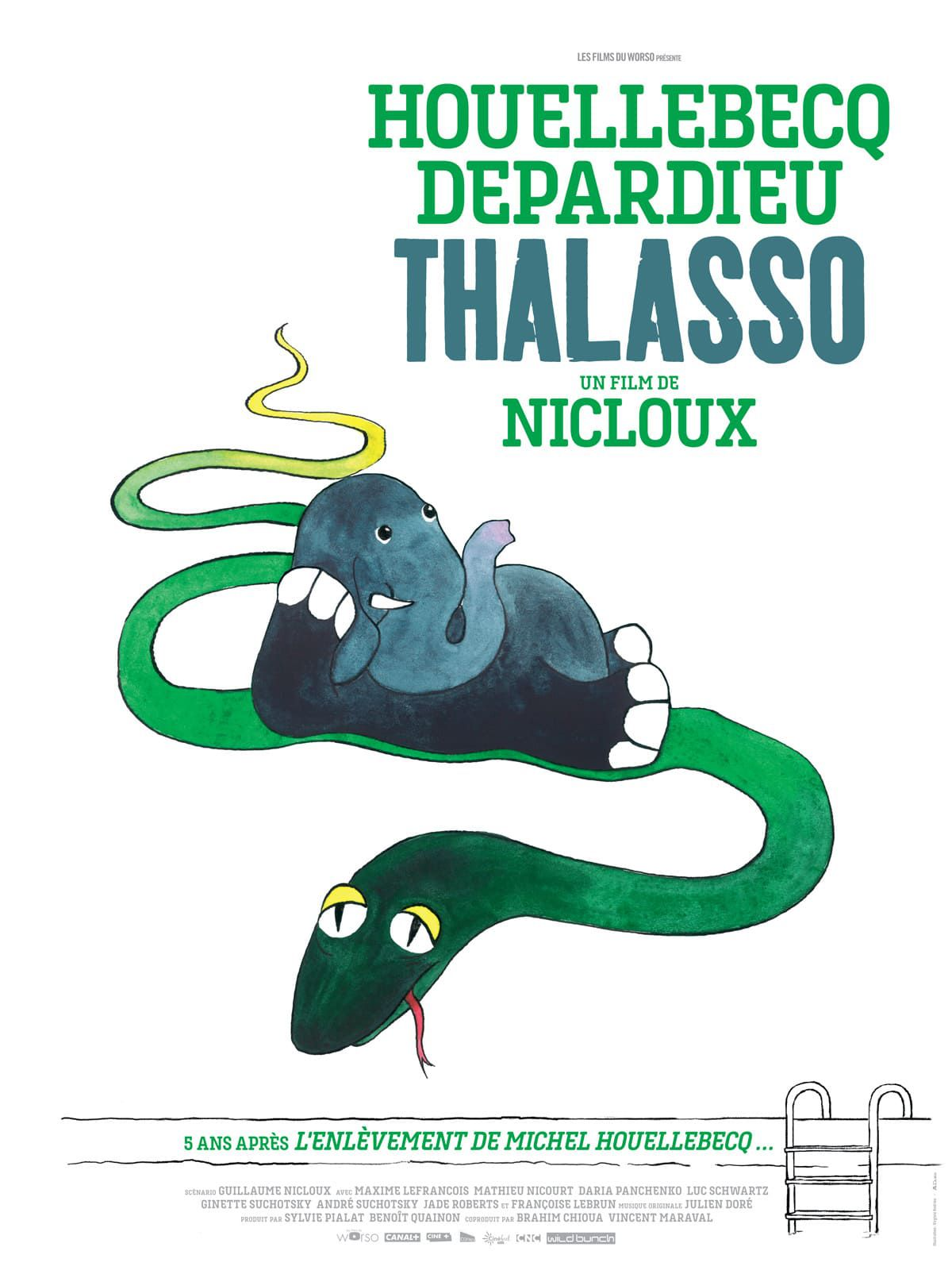 Thalasso - Film (2019)