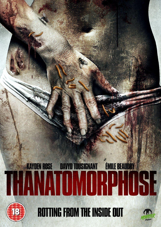 Thanatomorphose - Film (2012)