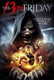 The 13th Friday - Film (2017)
