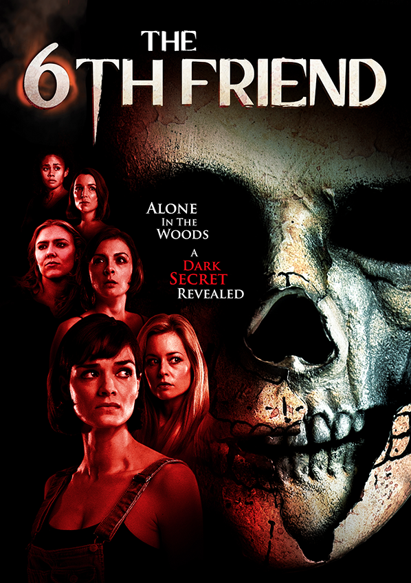 The 6th Friend - Film (2019)