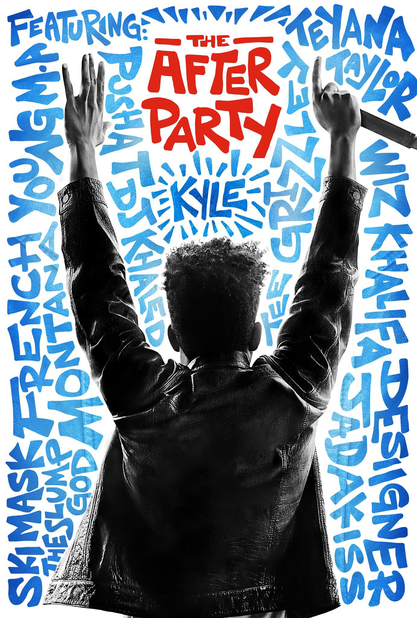 The After Party - Film (2018)