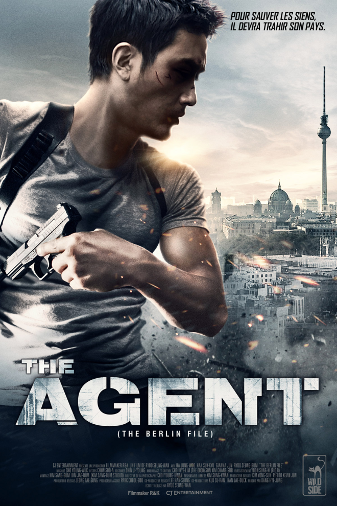 The Agent - Film (2013)