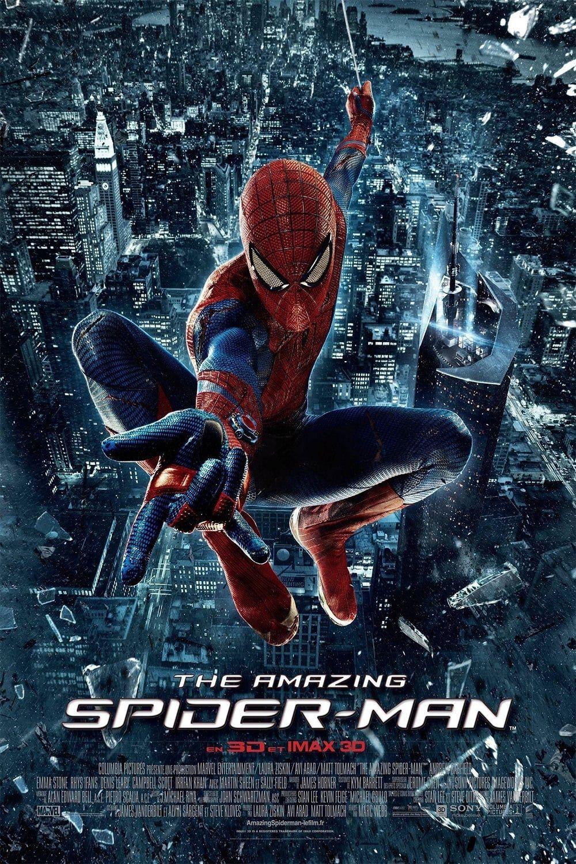 The Amazing Spider-Man - Film (2012)