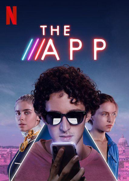 The App - Film (2019)