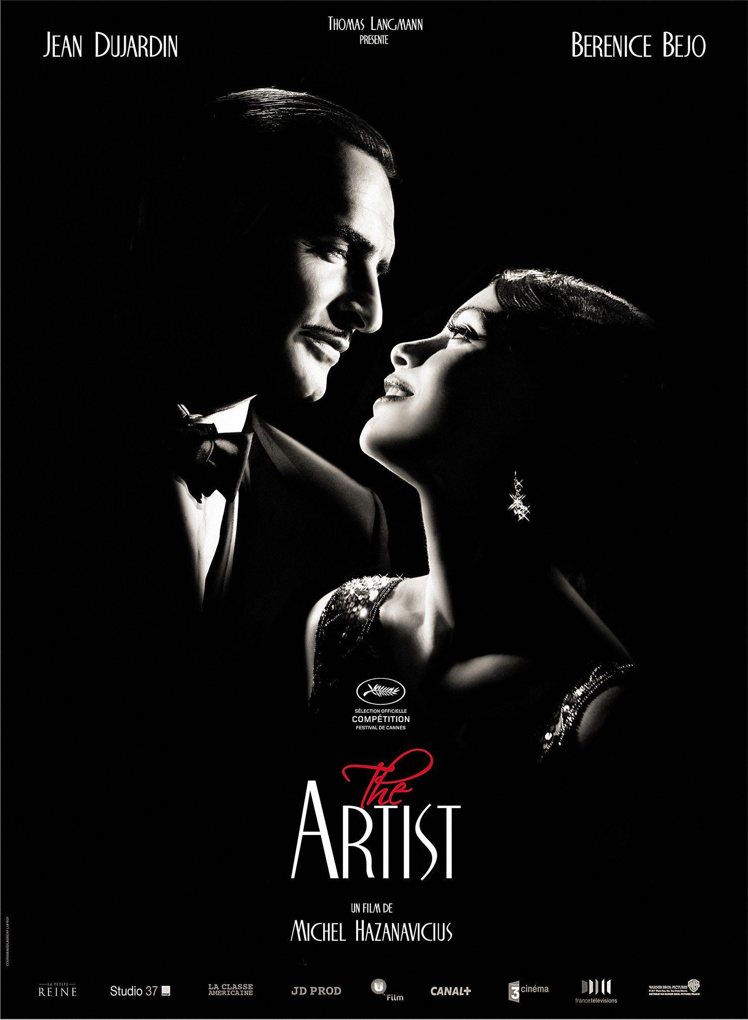 The Artist - Film (2011)