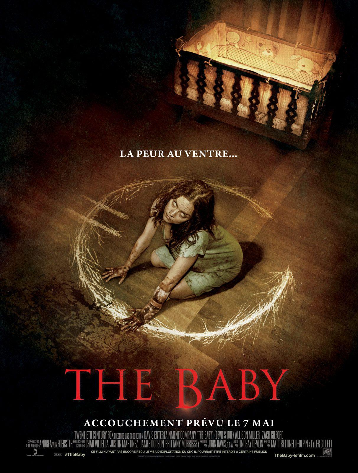 The Baby - Film (2014)