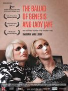 The Ballad of Genesis and Lady Jaye - Documentaire (2011)