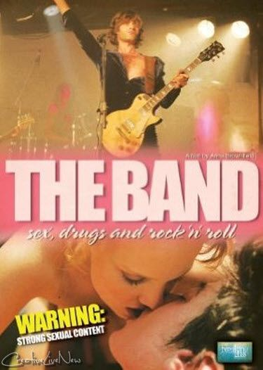 The Band - Film (2011)