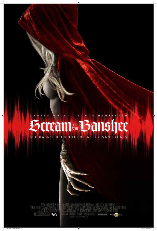 The Banshee - Film (2011)