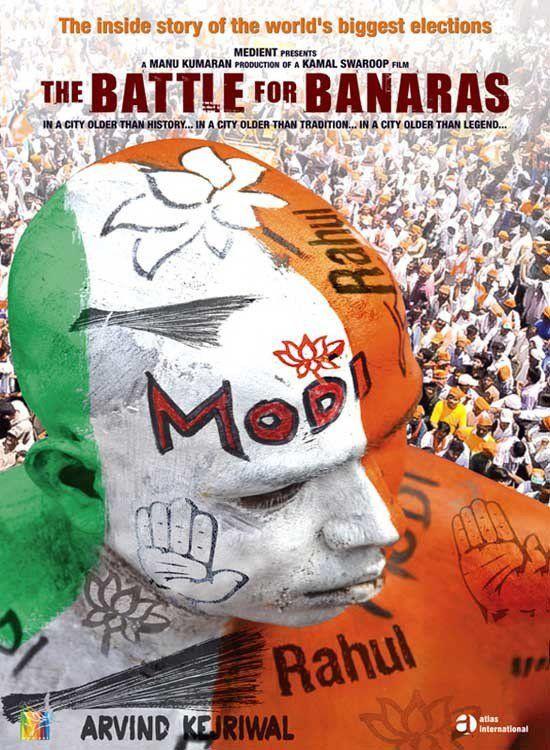 The Battle of Banaras - Documentaire (2014)