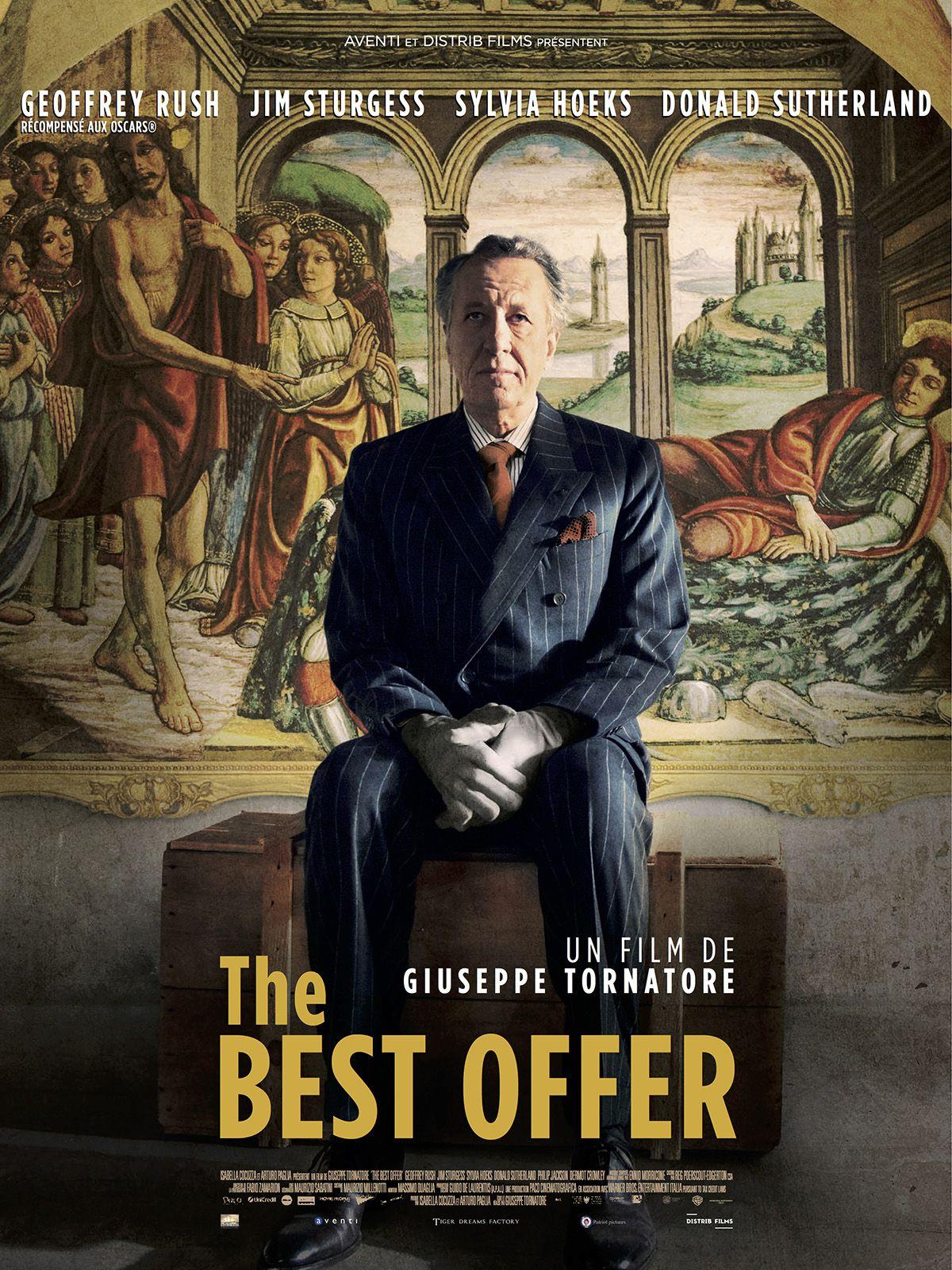 The Best Offer - Film (2013)