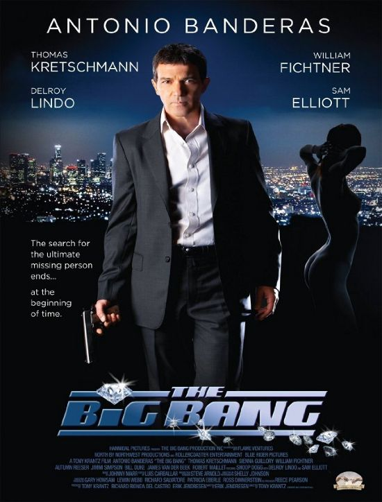 The Big Bang - Film (2011)