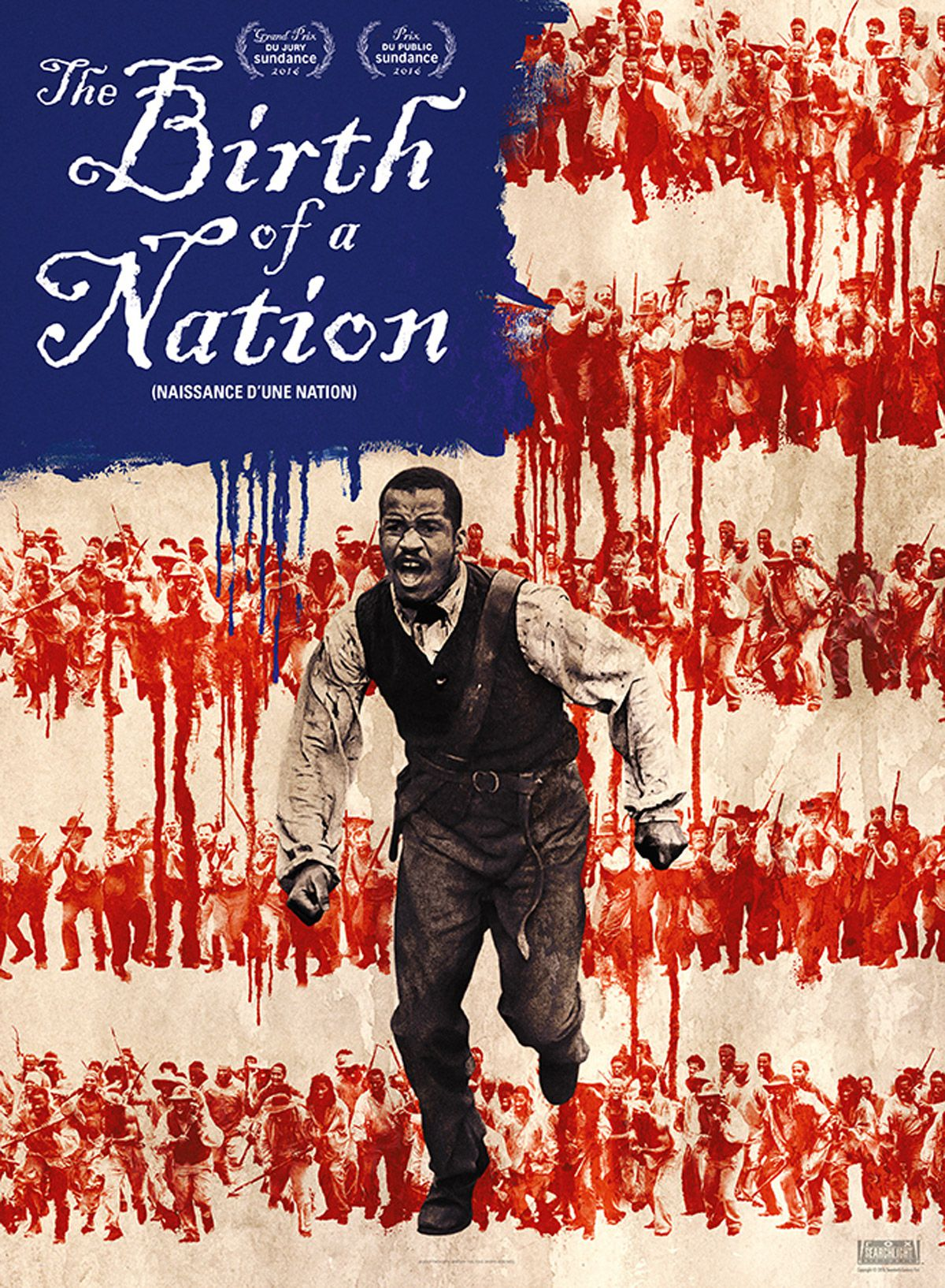 The Birth of a Nation - Film (2016)