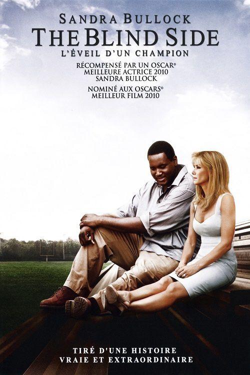 The Blind Side, l'éveil d'un champion - Film (2009)