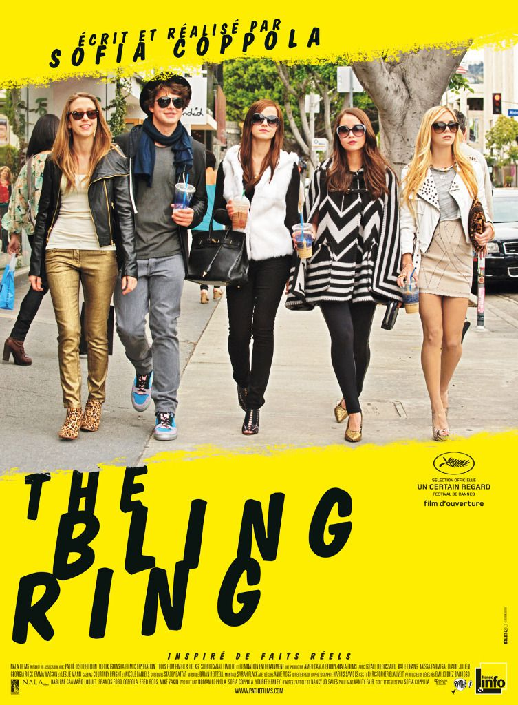 The Bling Ring - Film (2013)