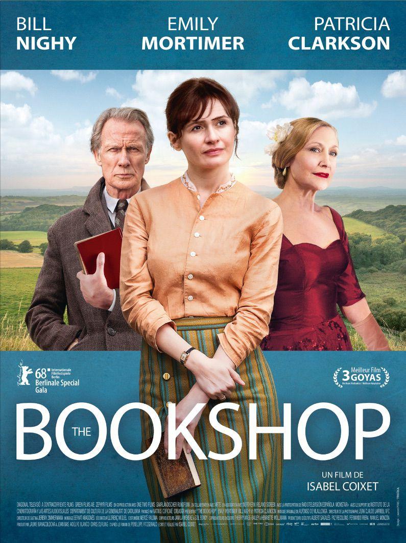 The Bookshop - Film (2018)