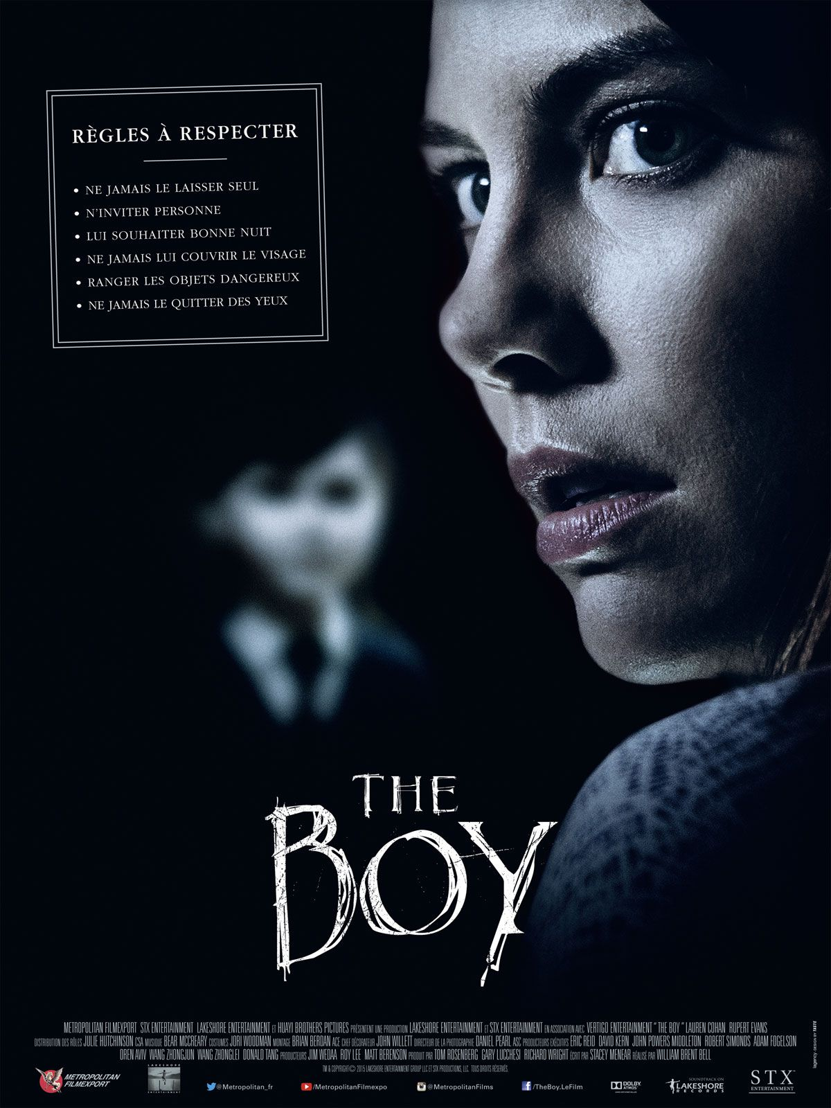 The Boy - Film (2016)
