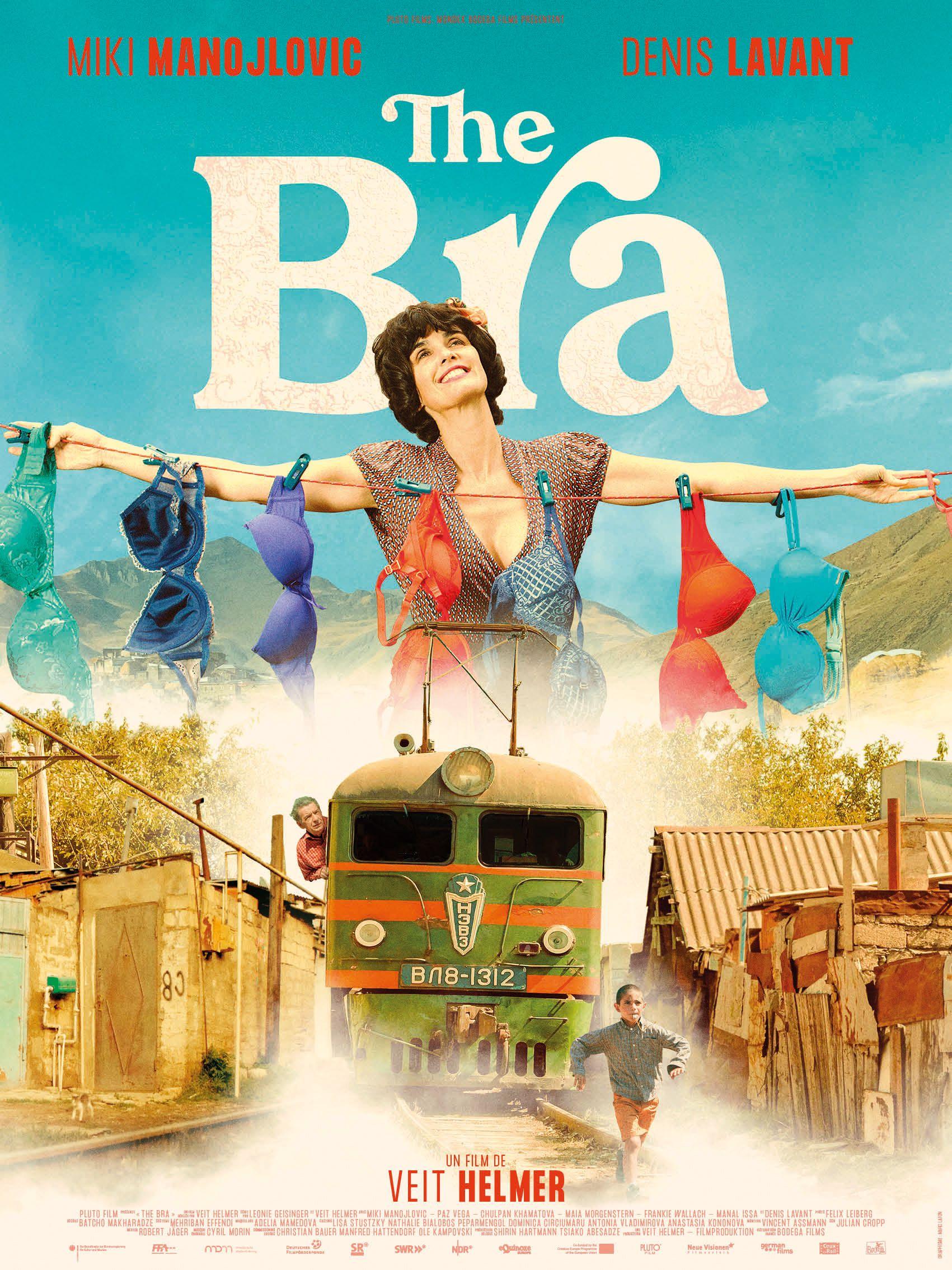 The Bra - Film (2019)