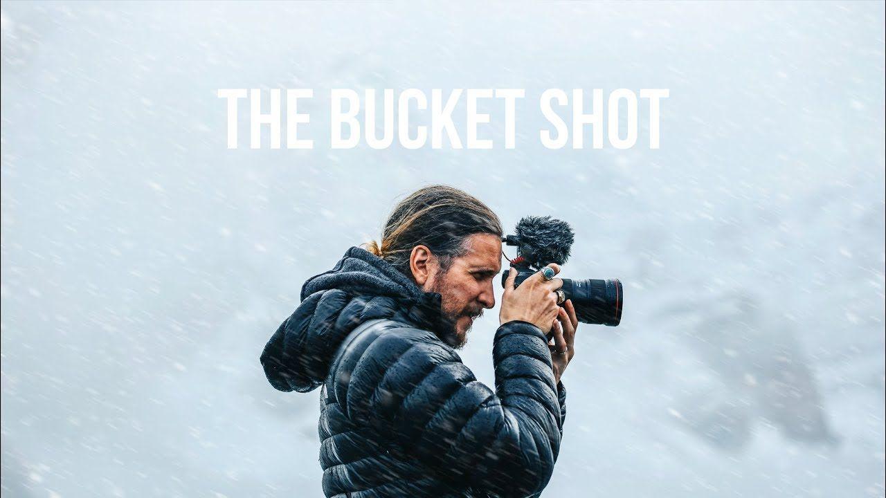 The Bucket Shot - Documentaire (2018)