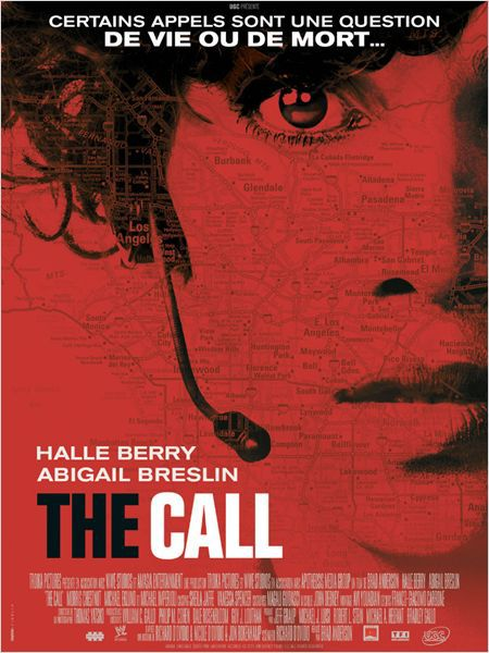 The Call - Film (2013)