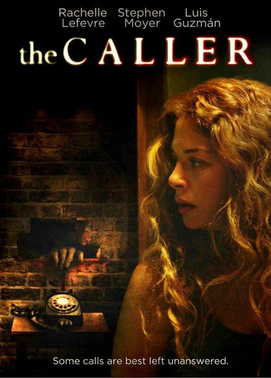 The Caller - Film (2011)