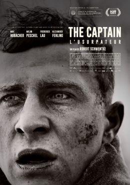 The Captain - L'Usurpateur - Film (2018)