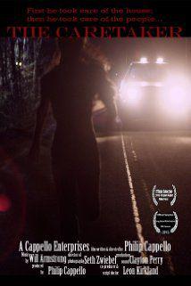 The Caretaker - Film (2013)