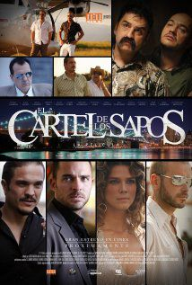 The Cartel of Snitches - Film (2011)