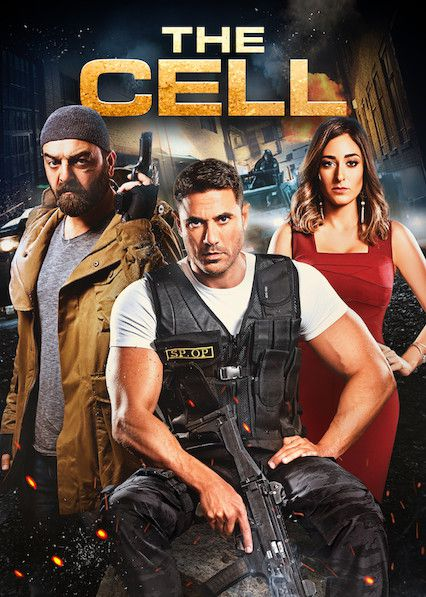 The Cell - Film (2019)