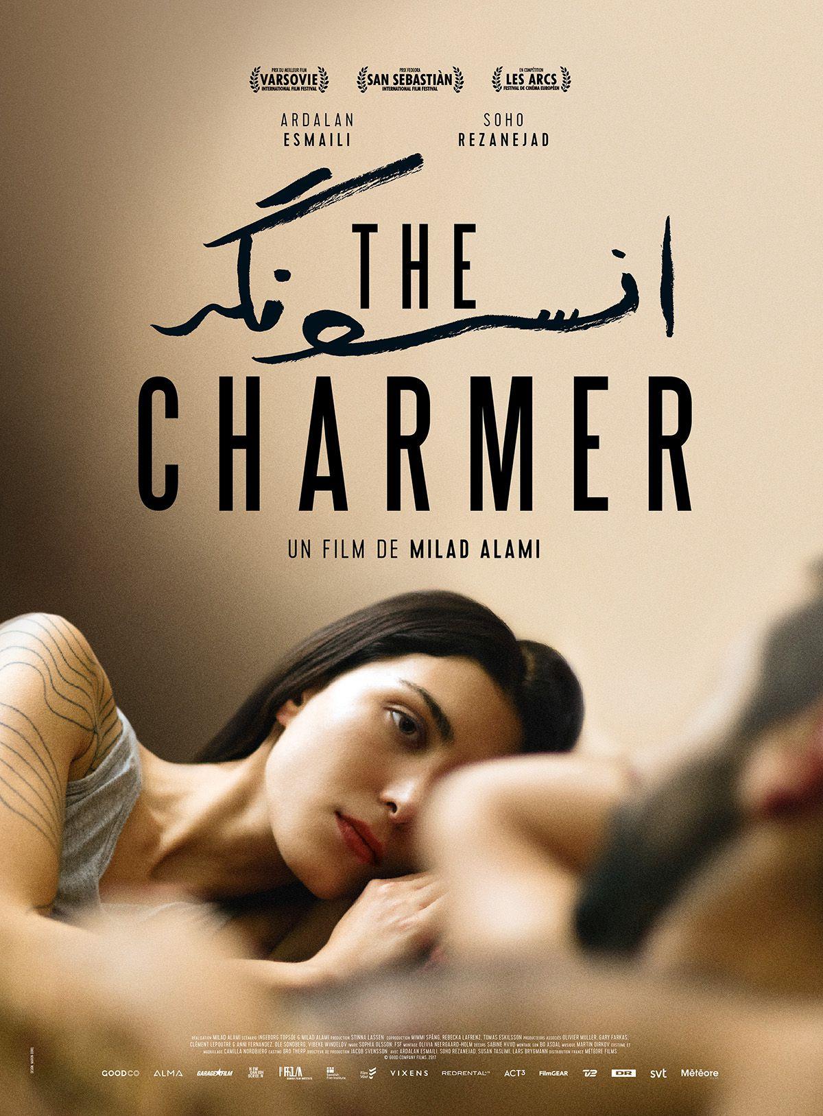 The Charmer - Film (2018)