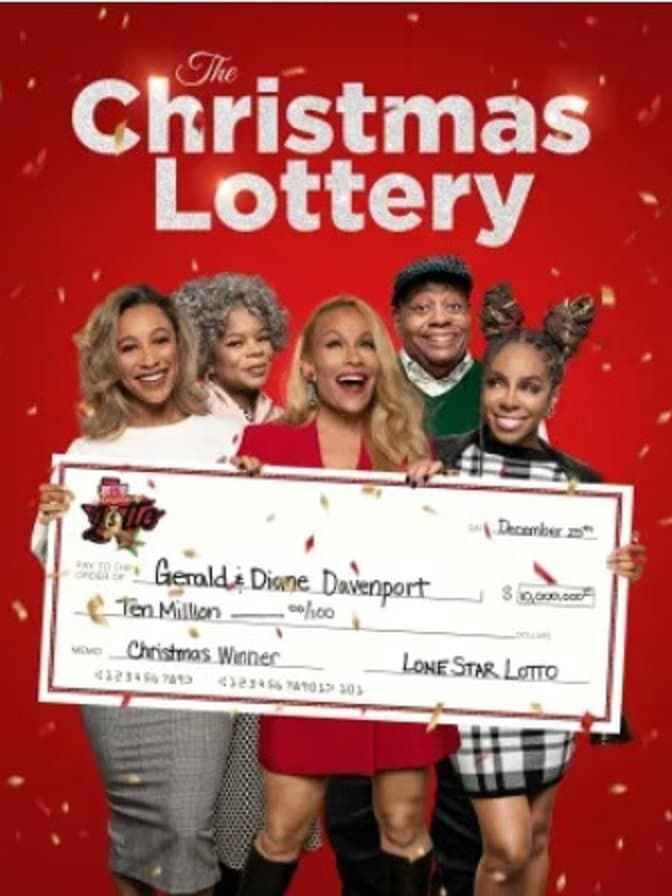 The Christmas Lottery - Film (2020)