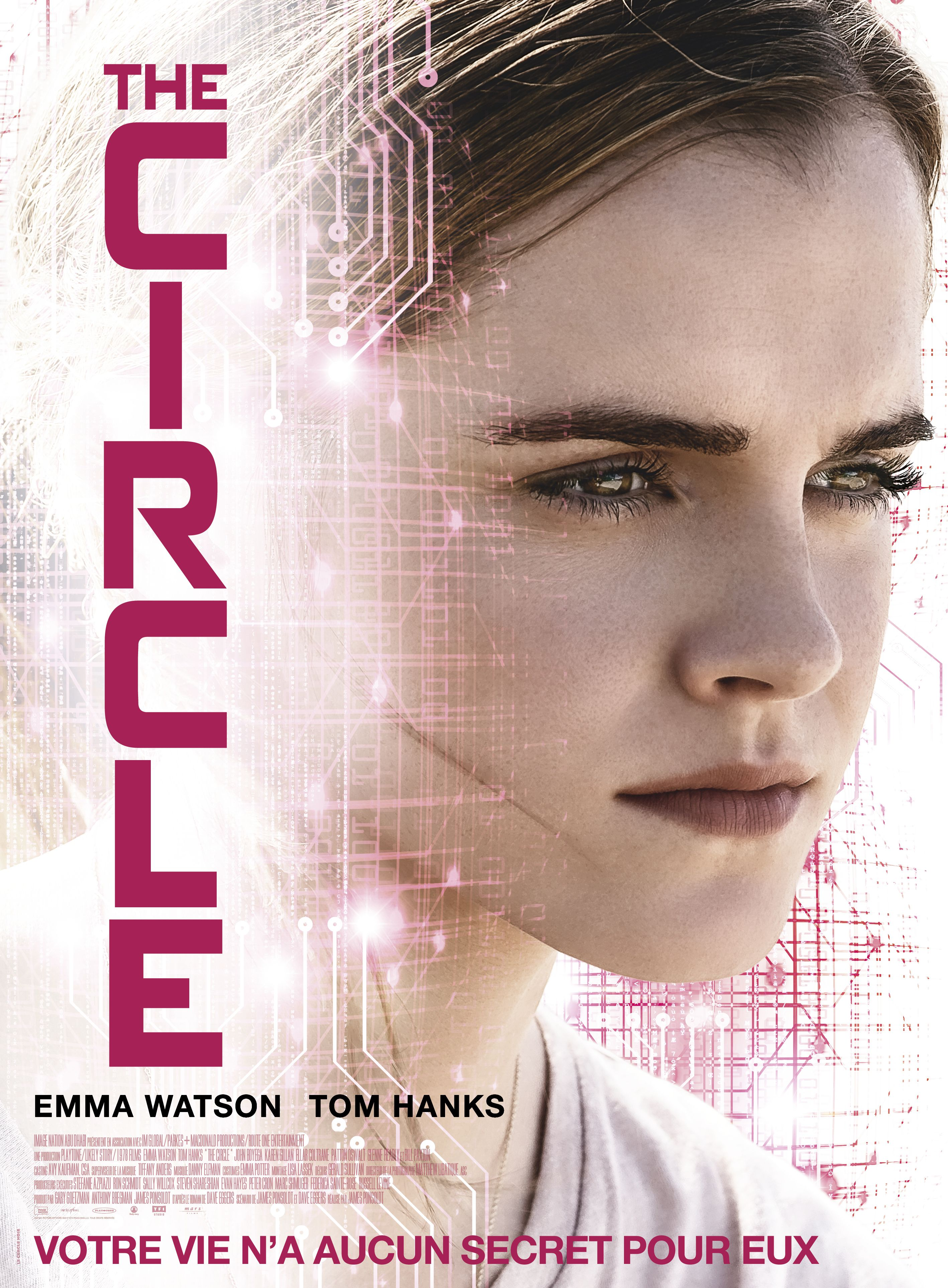 The Circle - Film (2017)