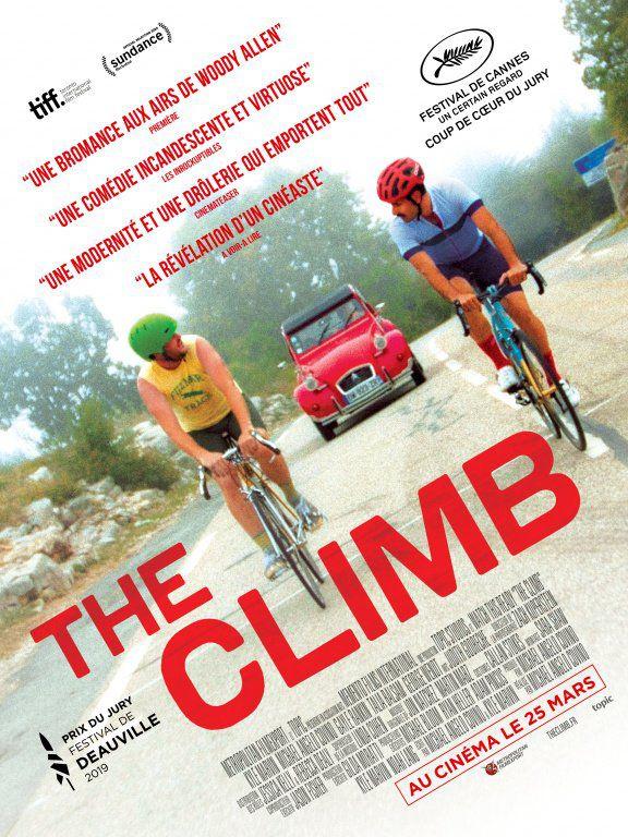 The Climb - Film (2020)